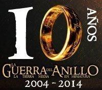 10 años LGDA