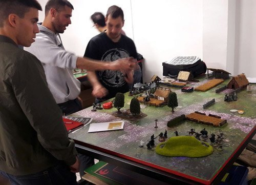 Torneo EPDA