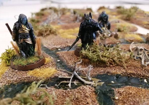 Ciénagas de los Muertos