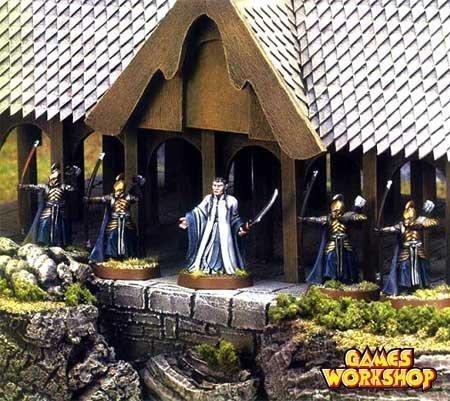 Elrond de Rivendel