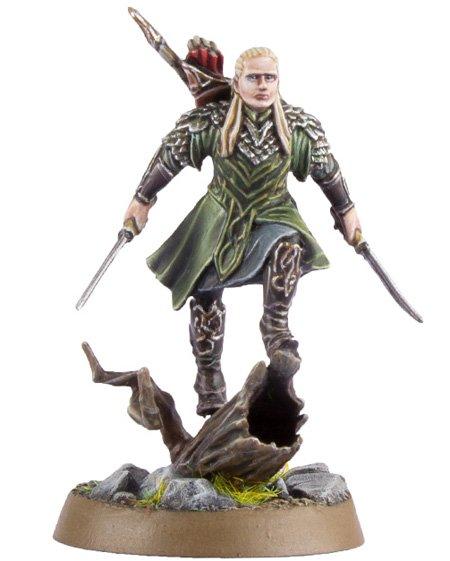 Legolas Hojaverde