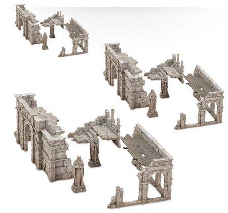 Ruinas de Osgiliath