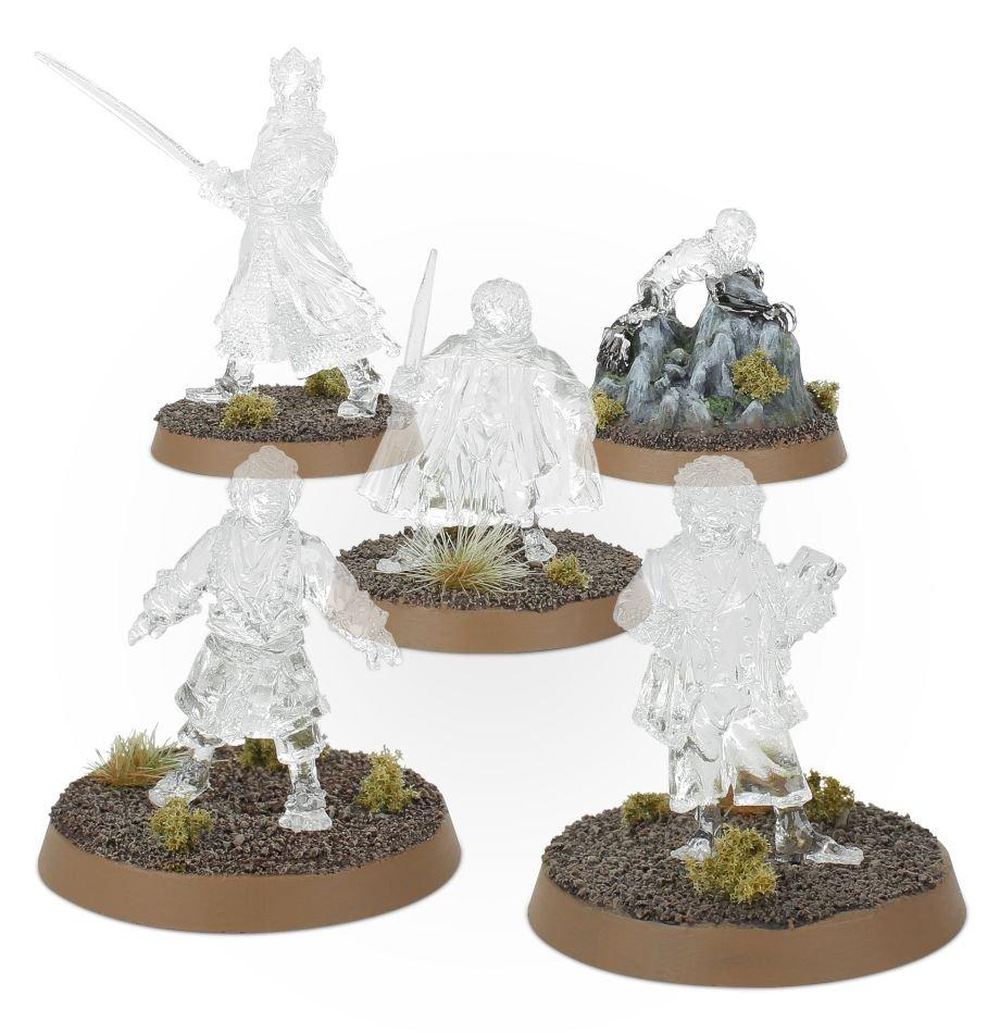 Resultado de imagen de hobbits forgeworld