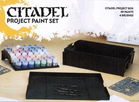 Set de pintura