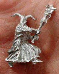 Fantasma de Ridgeback Miniatures
