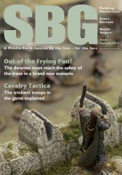 SBG Magazine