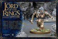 Troll de Mordor / Isengard