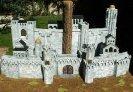 Minas Tirith, por BOEL